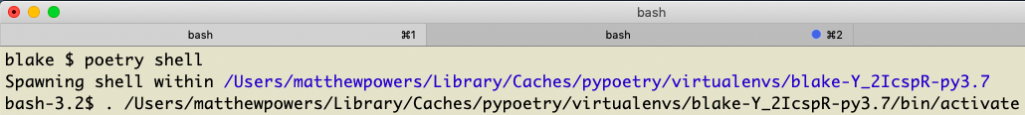 Amazing Python Data Workflow with Poetry, Pandas, and Jupyter